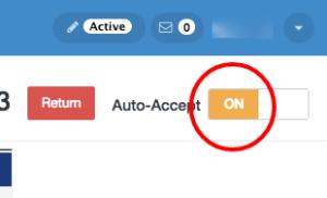Active Task CrowdSurf