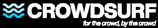 CrowdSurf Work Logo